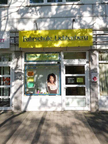 Fahrschule Lichtenberg in Lichtenberg