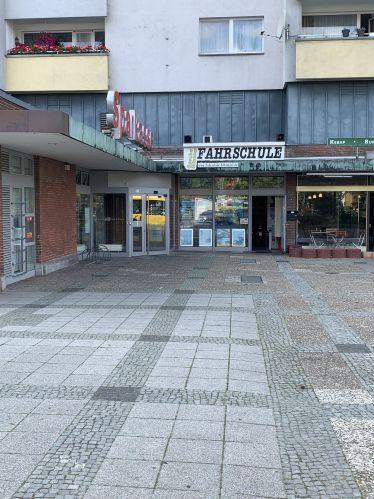 Fahrschule Sascha Winkler in Lankwitz