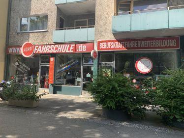Fahrschule Fürst - Friedrich-Karl-Straße in Tempelhof