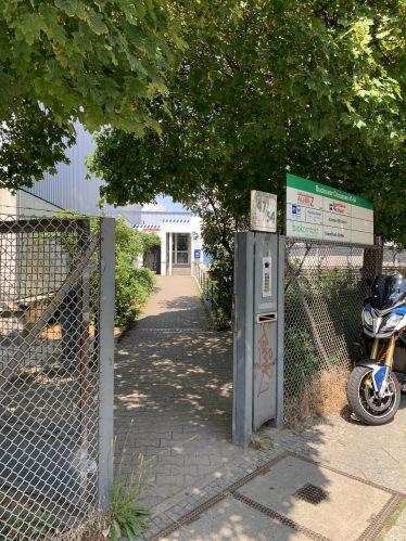 AUBIZ GmbH - Ausbildungszentrum und Fahrschule in Osdorf