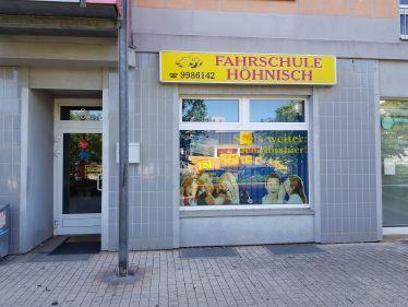 Fahrschule Höhnisch in Neuenhagen