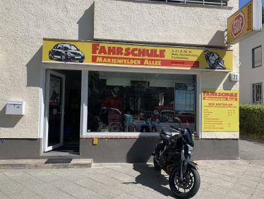 Fahrschule AM TE-DAMM GmbH in Lankwitz