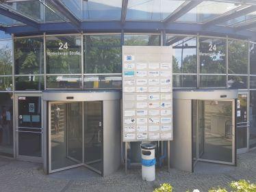 Fahrschule Voigt in Alt-Hohenschönhausen