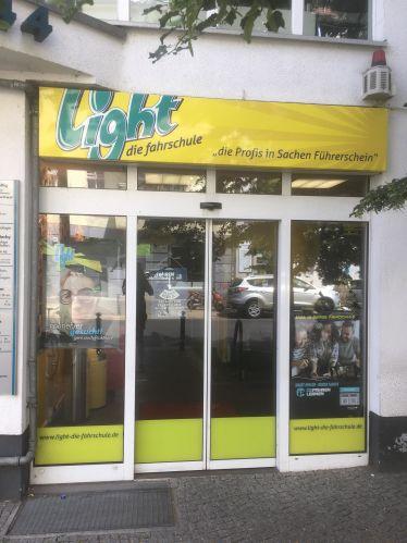 light die Fahrschule - Florastr. in Pankow