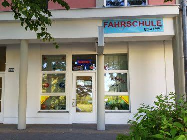 Fahrschule Gute Fahrt in Biesdorf