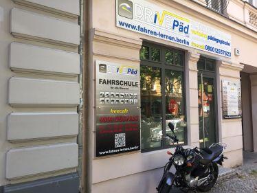 DRiVEPäd. GmbH in Biesdorf