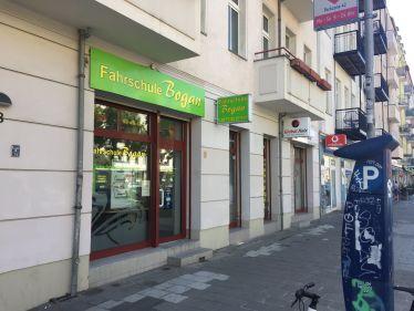 Ferien Fahrschule Friedrich in Hohenschönhausen
