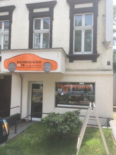 Fahrschule 19 in Blankenburg