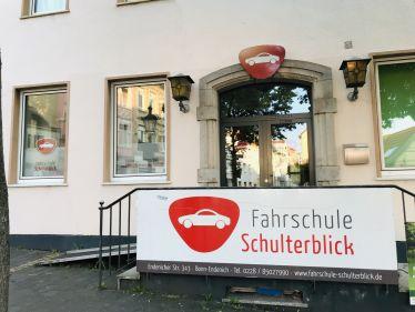 Fahrschule Schulterblick in Endenich