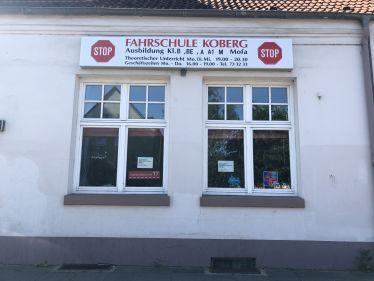 Koberg Peter Fahrschule in Kronshagen