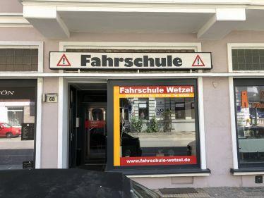 Fahrschule Wetzel in Kronshagen