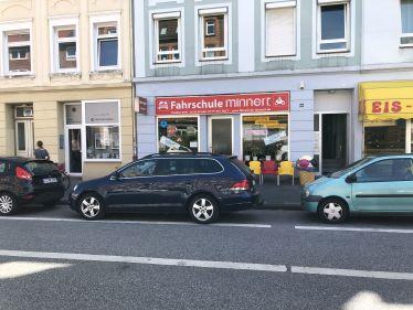 Fahrschule Werner Minnert in Damperhof