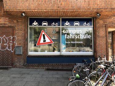 Fahrschule Campus in Damperhof