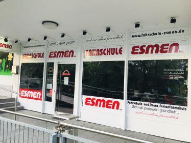 Fahrschule Esmen Ltd. in Duisdorf
