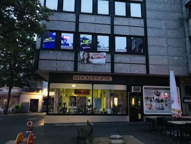 Fahrschule Rettig Bonn Rhein-Sieg GmbH - Am Fronhof 1 in Remagen