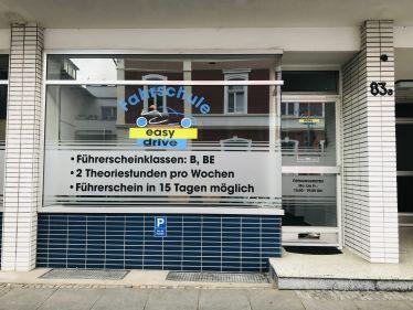 Fahrschule Easy Drive in Remagen