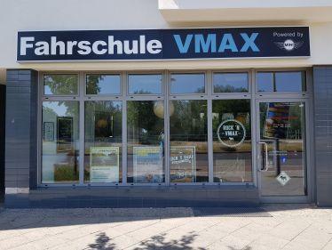 Fahrschule VMAX in Schöneiche