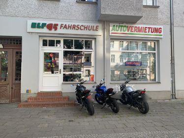 Fahrschule Elf-95 - Treptow in Karlshorst