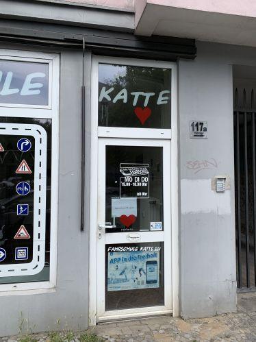 Fahrschule Katte - Steglitz in Steglitz