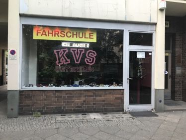 KVS Beyerlein in Schmargendorf