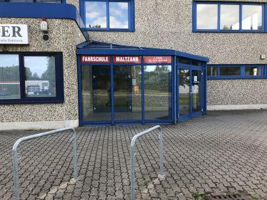 Fahrschule Maltzahn in Rövershagen
