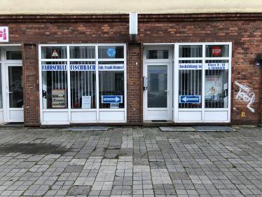 Fahrschule Fischbach, Inh. Frank Dimmer in Rostock