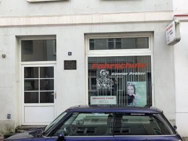 Fahrschule Gunnar Pröber in Sanitz