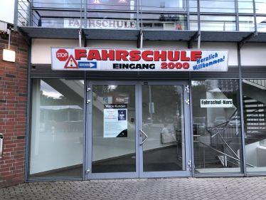 Fahrschule 2000 Ingrid Hoffmann in Südstadt