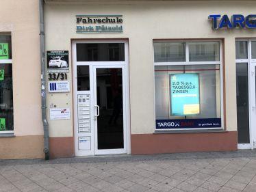 Fahrschule Dirk Pätzold in Leezen
