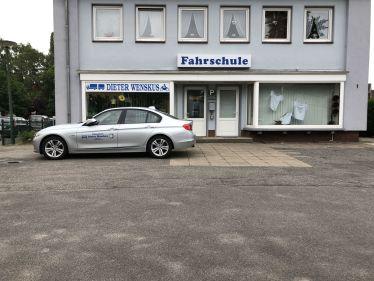 Wenskus Dieter Fahrschule in St. Gertrud