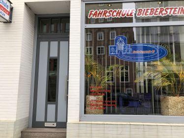Fahrschule Bieberstein in Lübeck