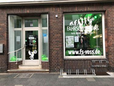 Fahrschule Voß GmbH & Co. KG in Hannover