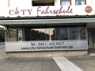 Fahrschule City Bremen in Steffensweg