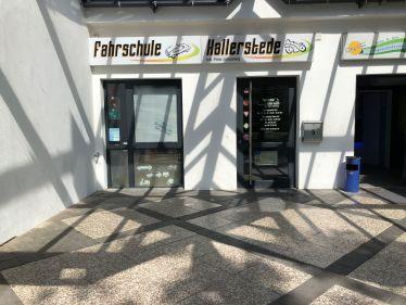 Fahrschule Hallerstedte in Ihlpohl