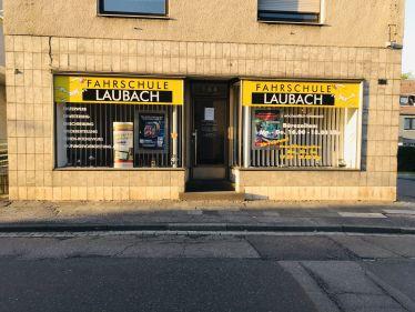 Fahrschule Laubach in Pulheim