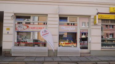 Fahrschule Mansfeld - Arthur-Hoffmann-Str.89 in Südvorstadt