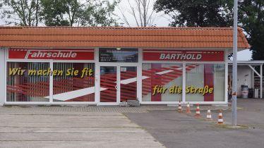 Fahrschule Barthold in Knautkleeberg-Knauthain