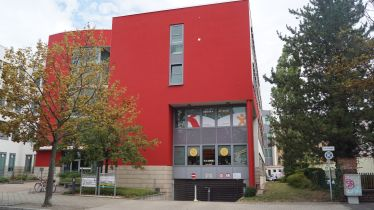 BKF-Fahrschule in Schönefeld-Abtnaundorf