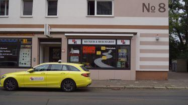Fahrschule Becker & Reichardt in Knautkleeberg-Knauthain