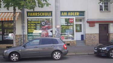 Fahrschule Am Adler A&K GmbH in Leipzig