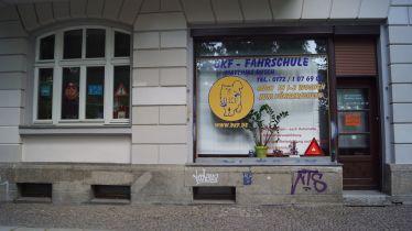 BKF-Fahrschule Matthias Busch in Leipzig