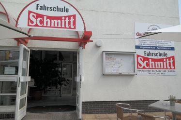 Fahrschule Schmitt Inh. Detlef Schmitt in Dohna