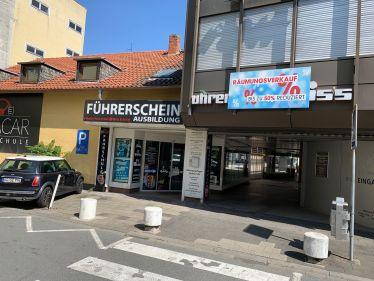 Fahrschule Isa Acar in Bodenheim