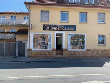 Fahrschule First Class in Raunheim