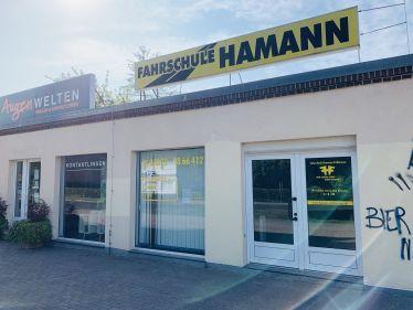 Fahrschule Hamann in Brieselang