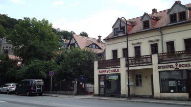 Fahrschule Am Körnerplatz in Striesen-Ost