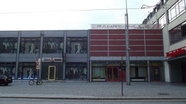 VIVA Fahrschule in Dresden