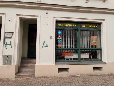 Fahrschule Schindler in Pieschen-Süd