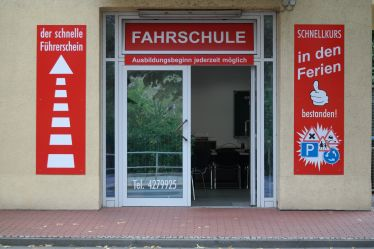 Rother Mike Fahrschule in Tharandt