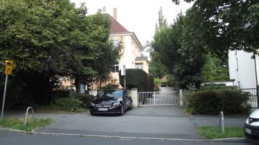 Fahrschule Frenzel in Gruna